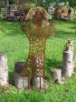 Zahradní dekorace Anny Tyrolerové v KY.BY